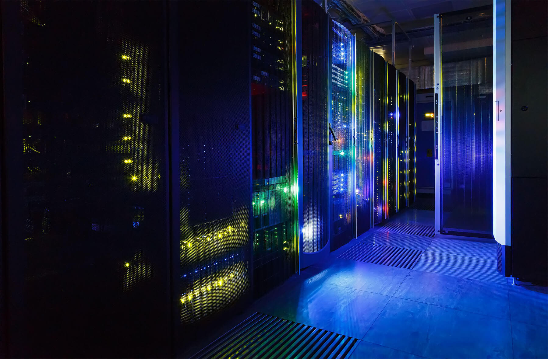 Determining the Amount of Disk Space and Bandwidth for Your Website