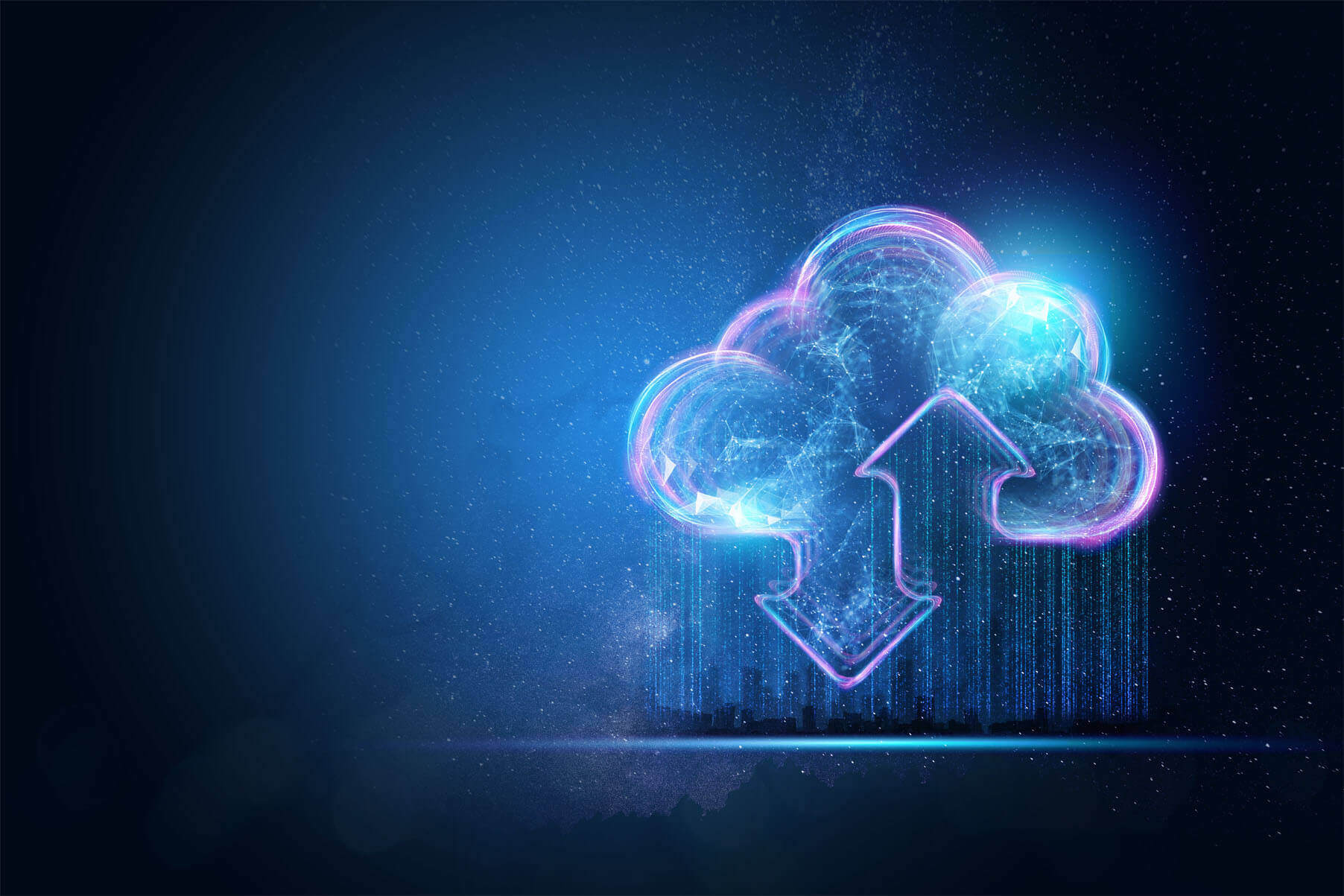 Perth Business Bids to Pioneer Cloud Commerce